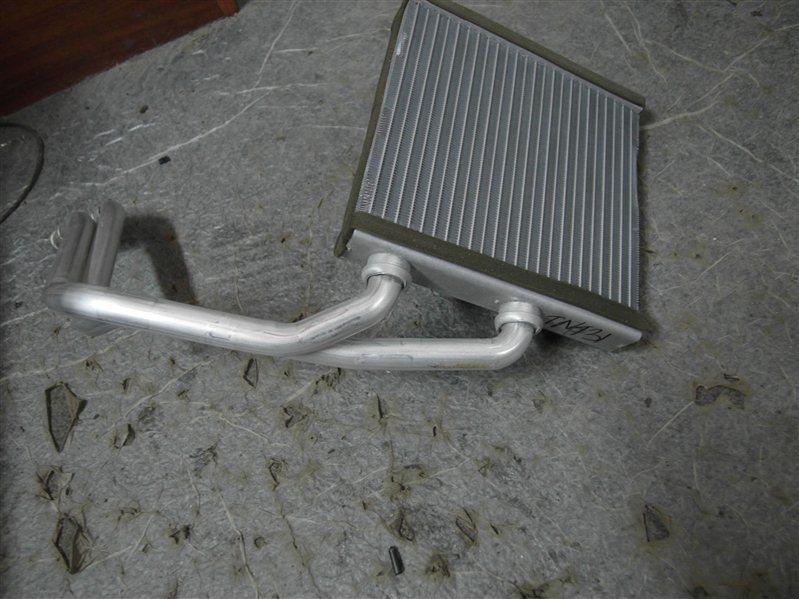 Радиатор отопителя Nissan X-Trail TNT31 QR25DE 2007
