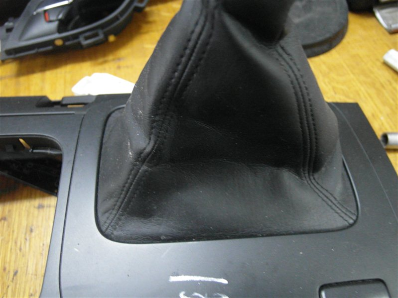 Чехол кпп Toyota Land Cruiser Prado VZJ120 5VZ-FE 2003