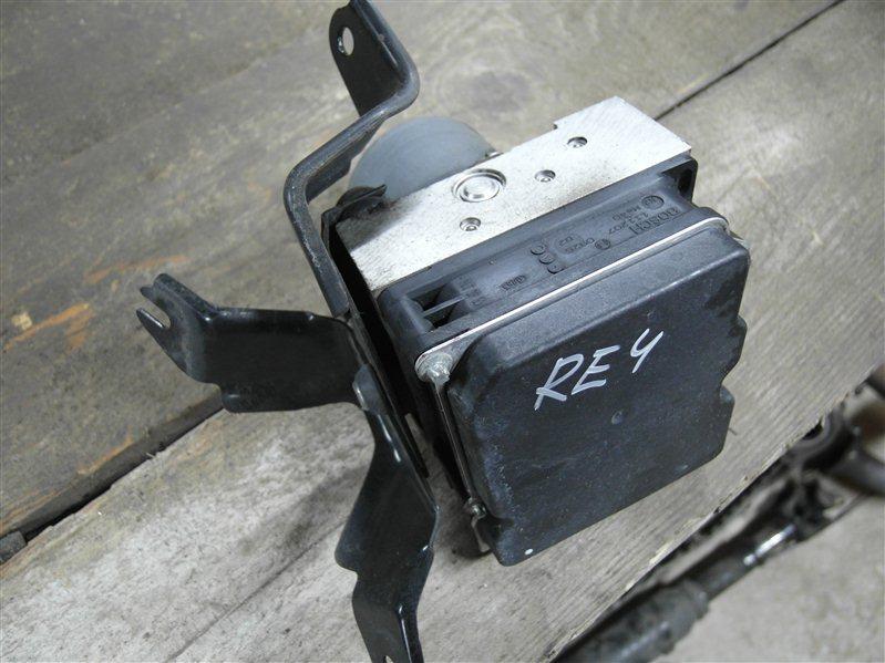 Блок управления abs Honda Cr-V RE4 K24A 2008
