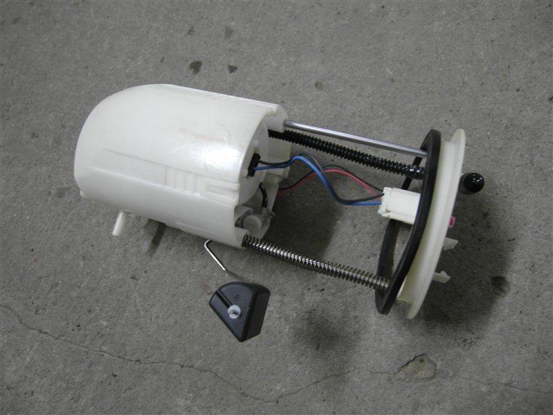 Топливный насос Citroen/peugeot C-Crosser/4007