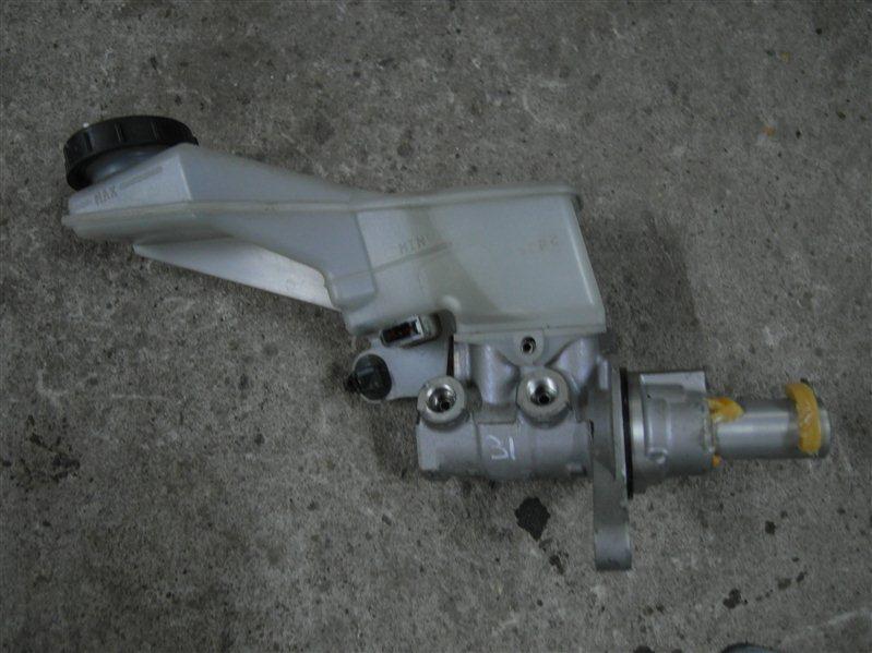 Главный тормозной цилиндр Nissan X-Trail TNT31 QR25DE 2007