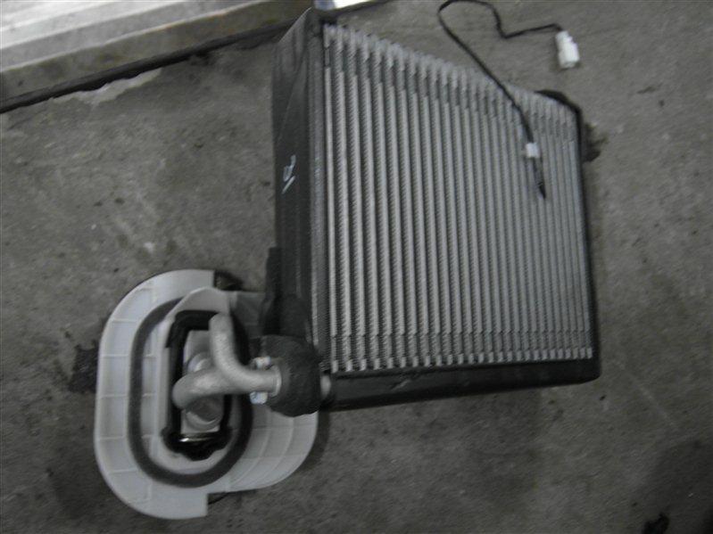 Радиатор испарителя Nissan X-Trail TNT31 QR25DE 2007