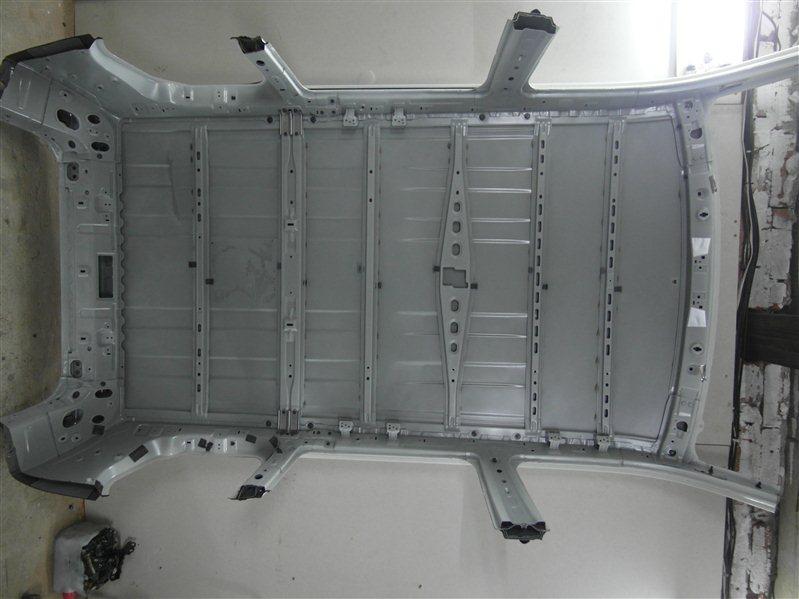 Крыша Nissan X-Trail TNT31 QR25DE 2007
