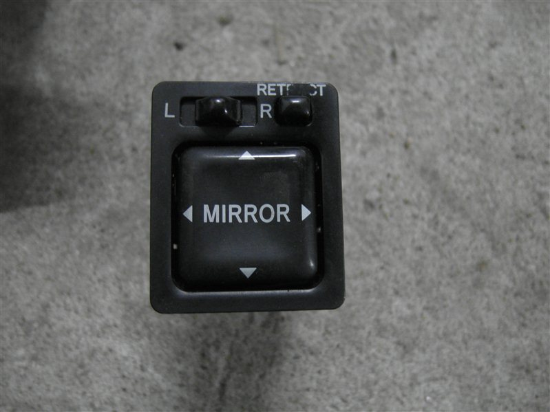 Блок управления зеркалами Toyota Harrier MCU15 1MZ-FE 1998
