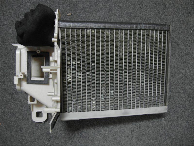 Радиатор испарителя Toyota Harrier MCU15 1MZ-FE 1998