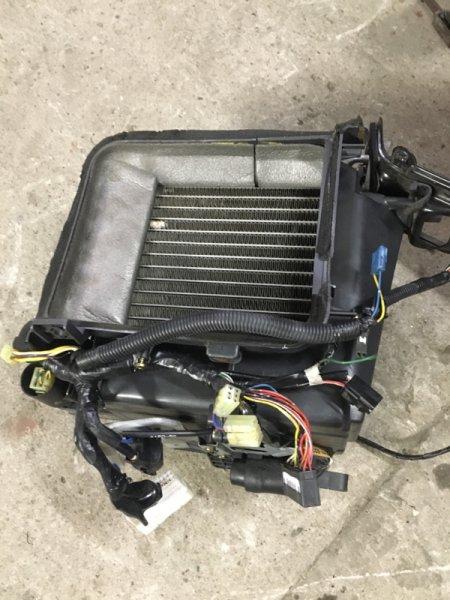 Радиатор кондиционера Toyota Hiace/regiusace KZH106W 1KZ-FE 1995