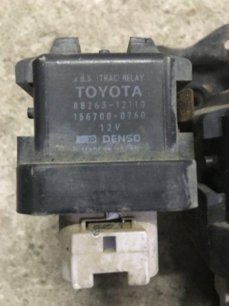Реле Toyota Hiace/regiusace KZH106W 1KZ-FE 1995