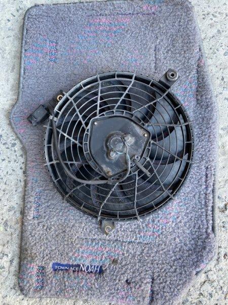 Вентилятор радиатора Toyota Town Ace Noah CR50 3CTE 1998
