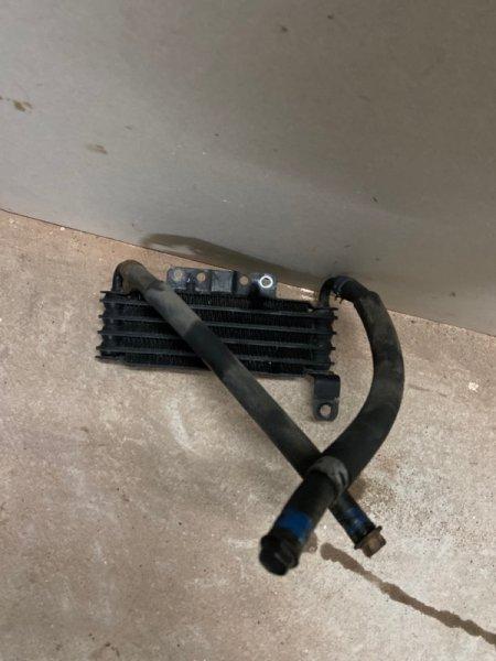 Радиатор охлаждения масла Toyota Lite Ace CR31 3CT 1996