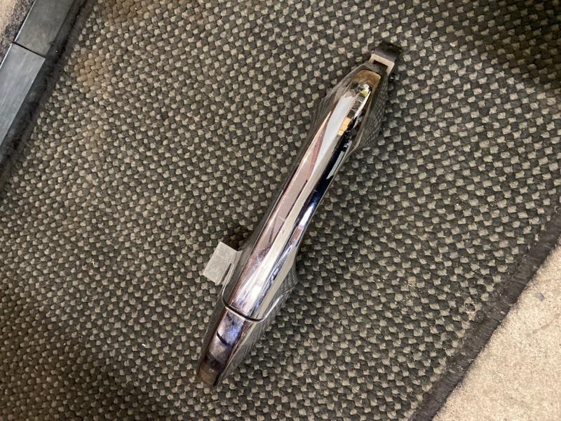 Ручка двери внешняя Honda Cr-V RE4 K24A 2008 задняя правая