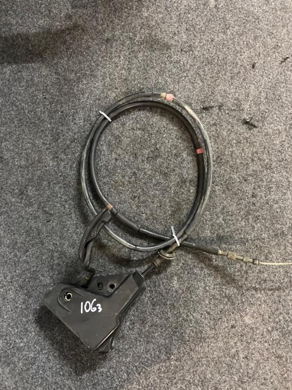 Педаль газа Toyota Hiace KZH106W 1KZ-TE 1995
