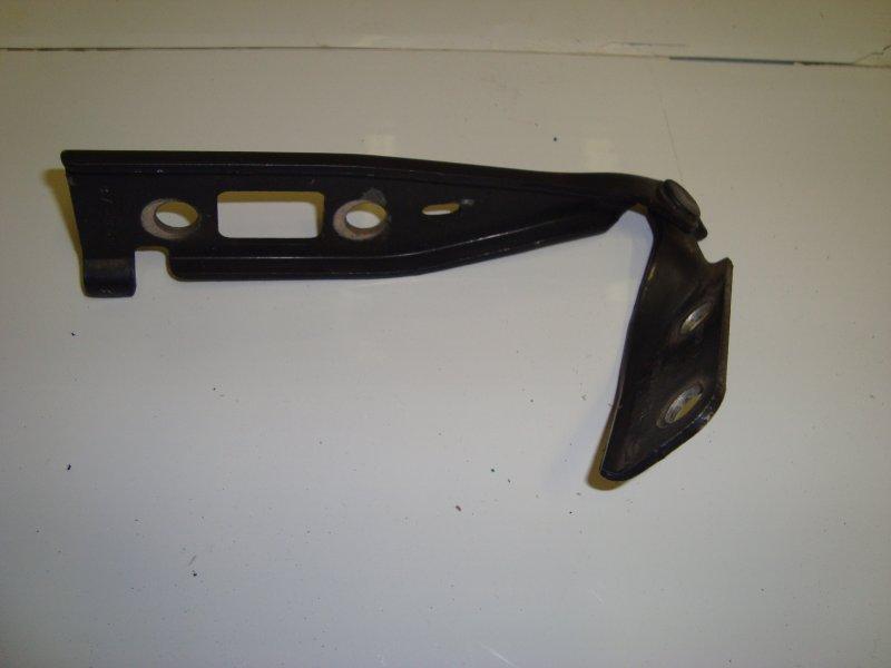 Петля капота Ford Fusion DIESEL 2006 левая (б/у)