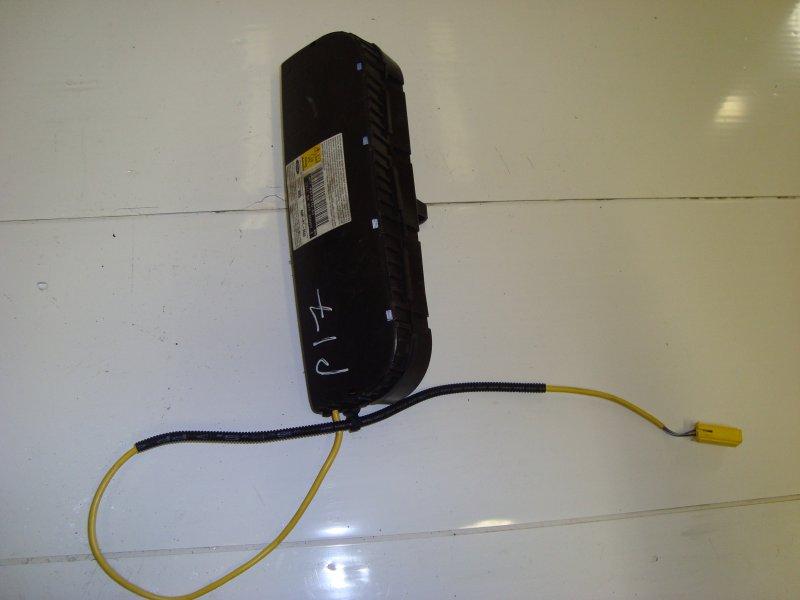Подушка безопасности в сиденье Ford C-Max QQDB 2008 передняя правая (б/у)