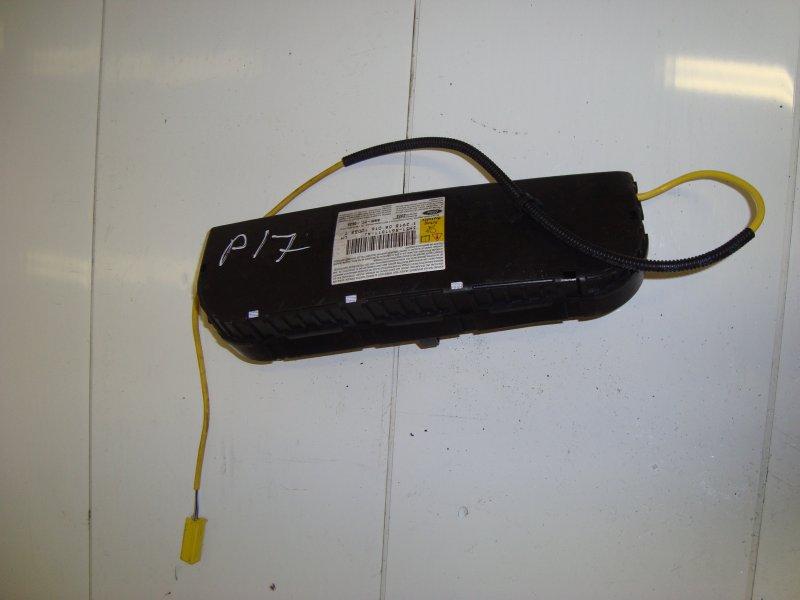 Подушка безопасности в сиденье Ford C-Max QQDB 2008 передняя левая (б/у)