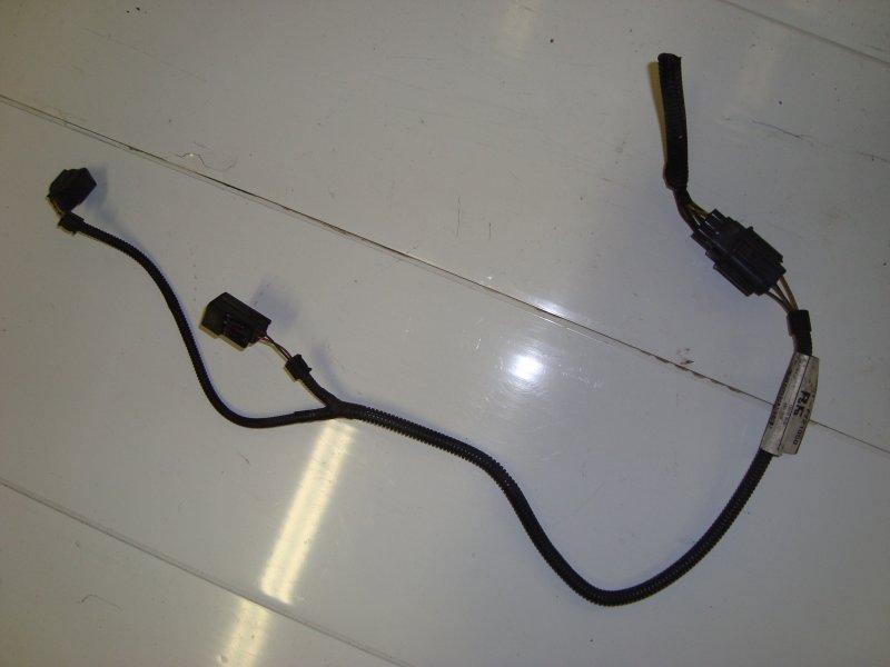 Проводка бачка омывателя Ford Focus 2 HXDA 2005 (б/у)