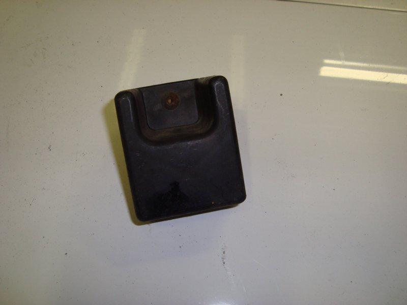 Кронштейн бампера Ford Focus 2 HXDA 2005 задний нижний (б/у)