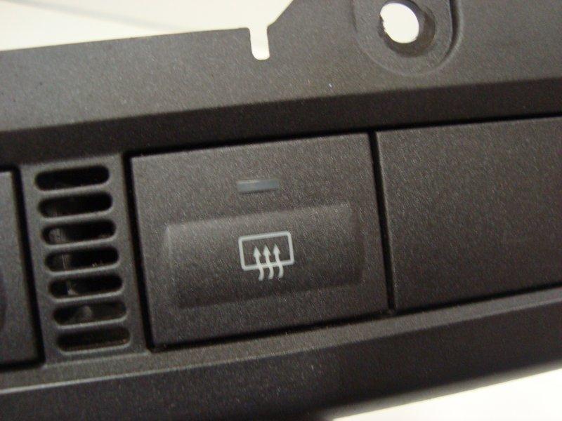 Кнопка обогрева заднего стекла Ford Focus 2 HXDA 2005 (б/у)