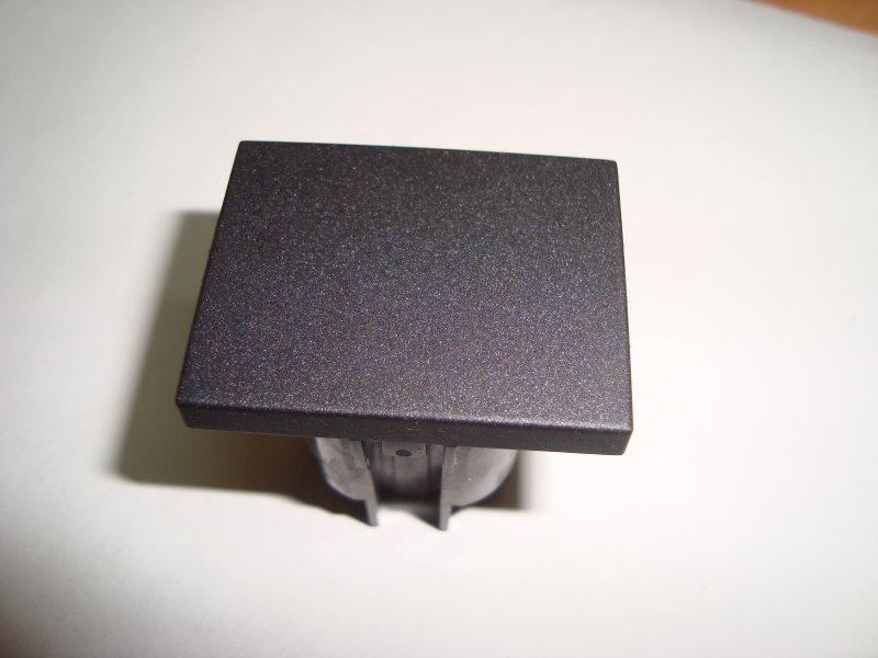 Заглушка рамки обогревов Ford Focus 2 HXDA 2005 (б/у)