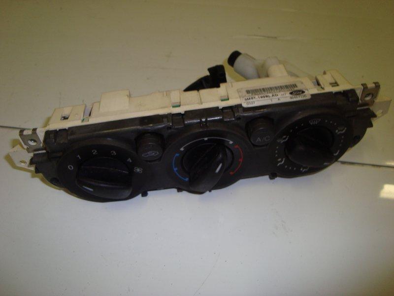 Блок управления кондиционером Ford Focus 2 HXDA 2005 (б/у)