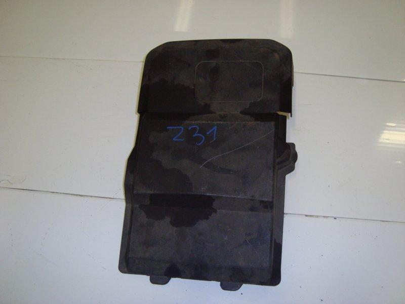 Крышка аккумулятора Ford Focus 2 HXDA 2005 (б/у)