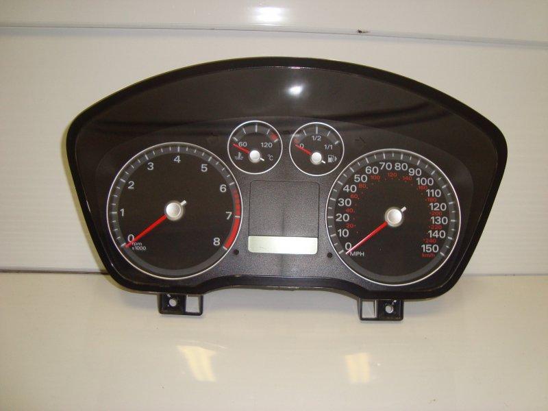 Панель приборов Ford Focus 2 HXDA 2005 (б/у)