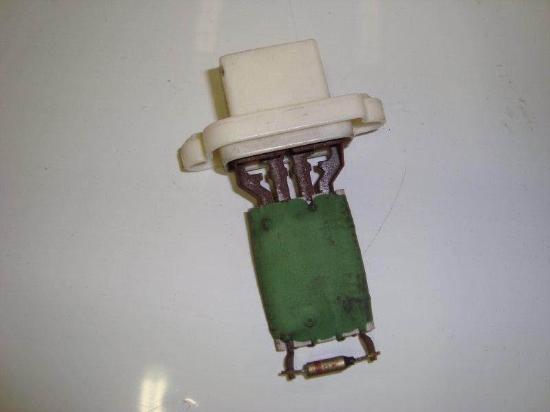 Резистор печки Ford Focus 2 HXDA 2005 (б/у)