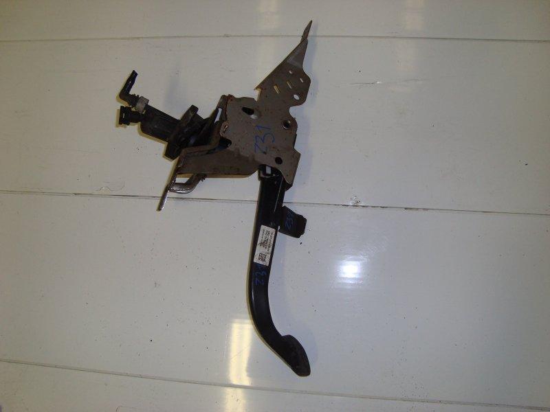 Педаль сцепления Ford Focus 2 HXDA 2005 (б/у)