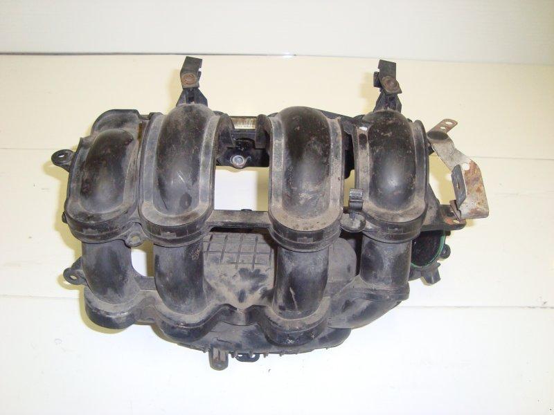Коллектор впускной Ford Focus 2 HXDA 2005 (б/у)