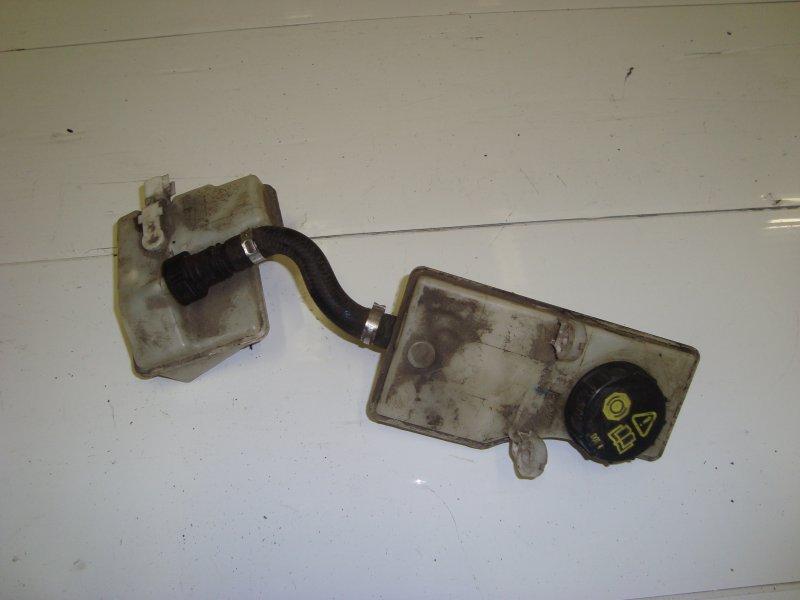 Бачок для тормозной жидкости Ford Focus 2 HXDA 2005 (б/у)