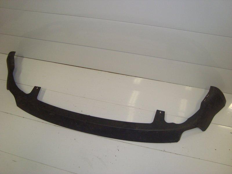 Накладка заднего бампера Ford Focus 2 HXDA 2005 задняя нижняя (б/у)