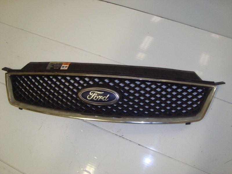Решетка радиатора Ford C-Max AODA 2006 (б/у)
