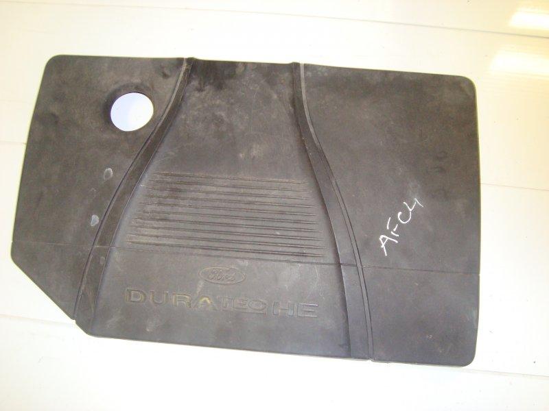Крышка двигателя Ford C-Max AODA 2006 (б/у)
