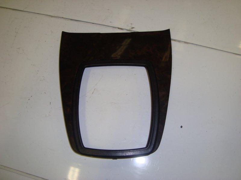 Рамка кулисы кпп Ford C-Max AODA 2006 (б/у)