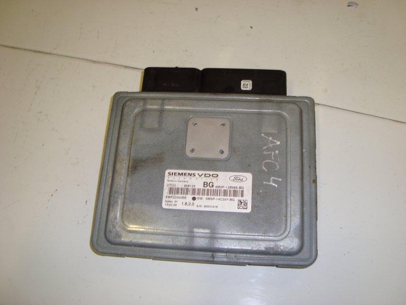 Блок управления акпп Ford C-Max AODA 2006 (б/у)