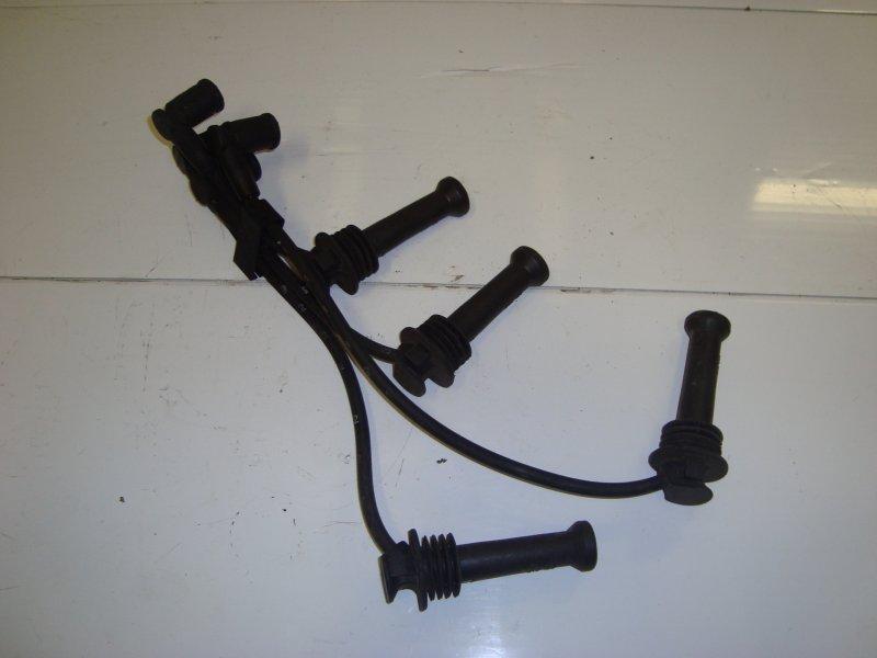 Провода высоковольтные Ford Focus 2 HXDA 2005 (б/у)