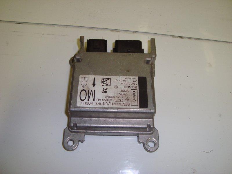 Блок управления аирбаг Ford Mondeo 4 BD 2.0 2008 (б/у)