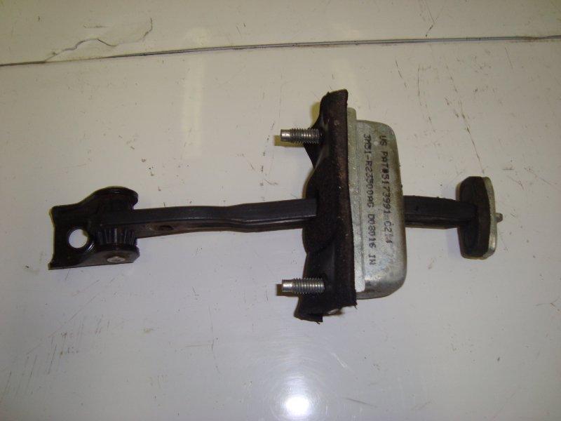 Ограничитель двери Ford C-Max QQDB 2008 (б/у)