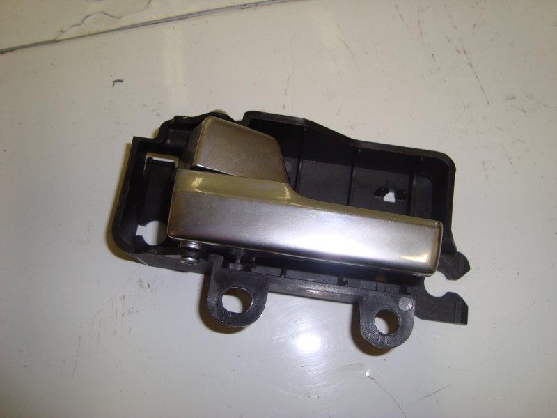 Ручка двери внутренняя Ford C-Max QQDB 2008 левая (б/у)