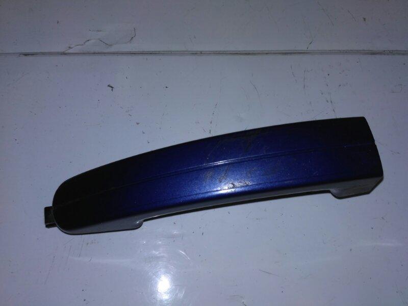Ручка двери внешняя Ford C-Max QQDB 2008 (б/у)