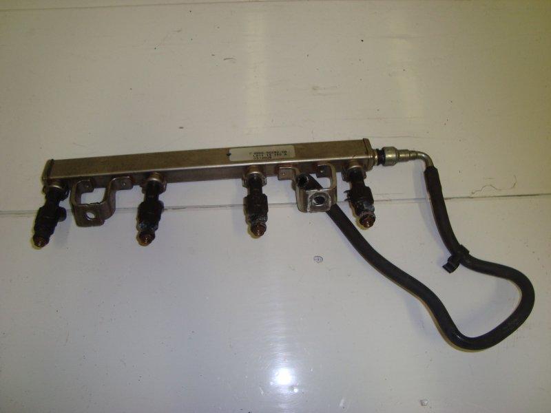 Топливная рампа Ford C-Max AODA 2006 (б/у)