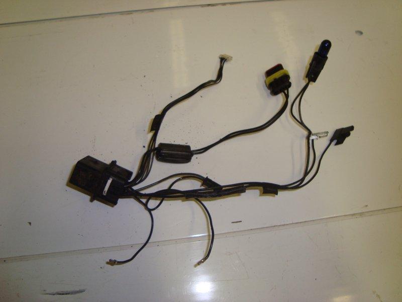 Проводка фары Ford Focus 2 AODA 2007 (б/у)