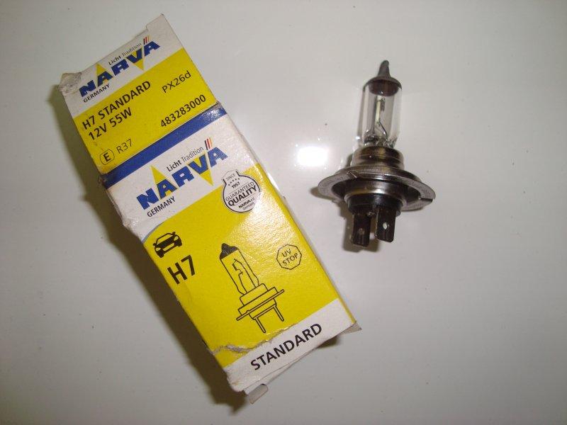 Лампа Ford Focus 2 CB4 2.0 2006