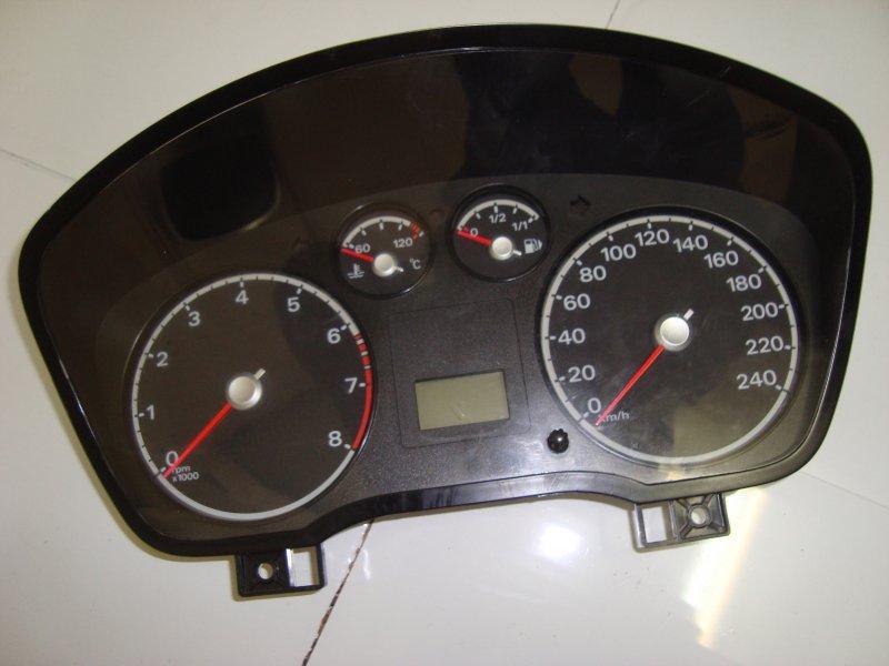 Панель приборов Ford Focus 2 CB4 1.6 2006 (б/у)