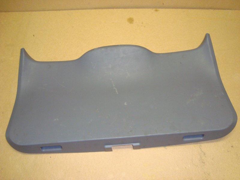 Обшивка крышки багажника Ford C-Max QQDB 2008 (б/у)