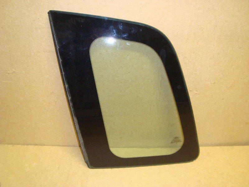 Форточка кузова Ford Fusion DIESEL 2006 задняя левая (б/у)