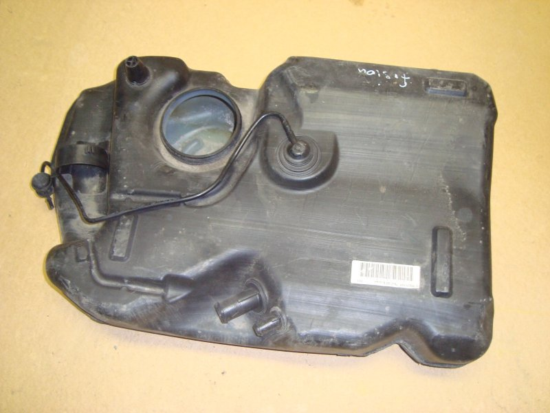 Бак топливный Ford Fusion CBK 1.6 2007 (б/у)