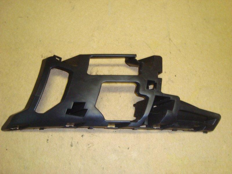 Кронштейн бампера Ford Mondeo 4 BD 1.6 2007 передний левый