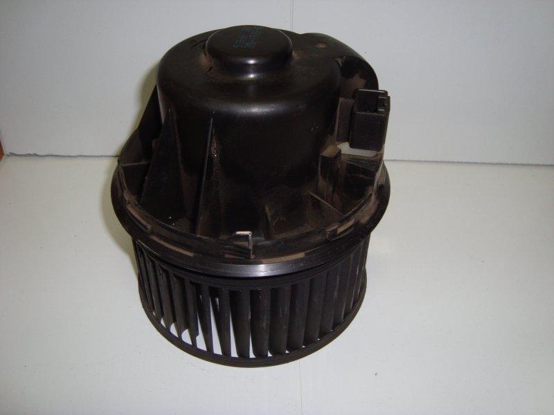 Мотор печки Ford Focus 2 CB4 1.4 2008 (б/у)