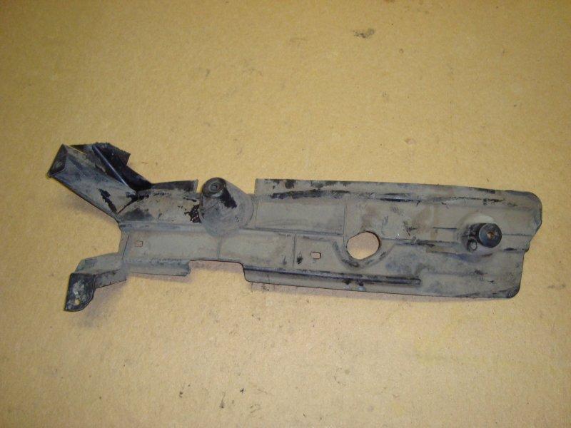 Дефлектор под кузовом Ford Mondeo 4 BD 1.6 2007 левый (б/у)
