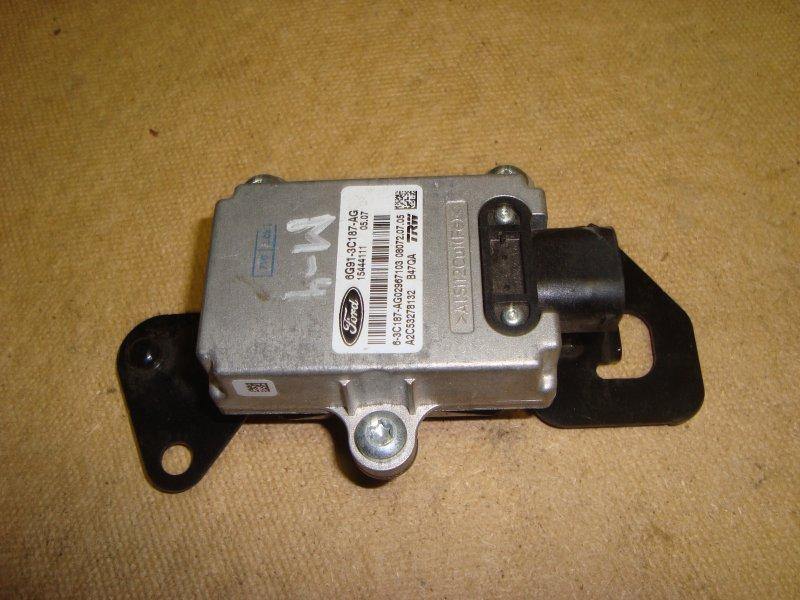 Датчик системы электронной стабилизации Ford Mondeo 4 BG 2.0 2007 (б/у)